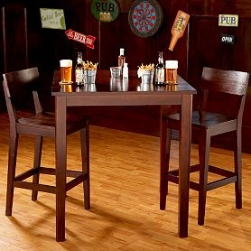 pub table and chairs nice sawyer piece pub table set also pu