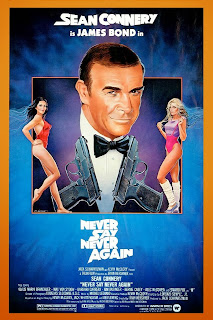 Watch Never Say Never Again (James Bond 007) (1983) movie free online