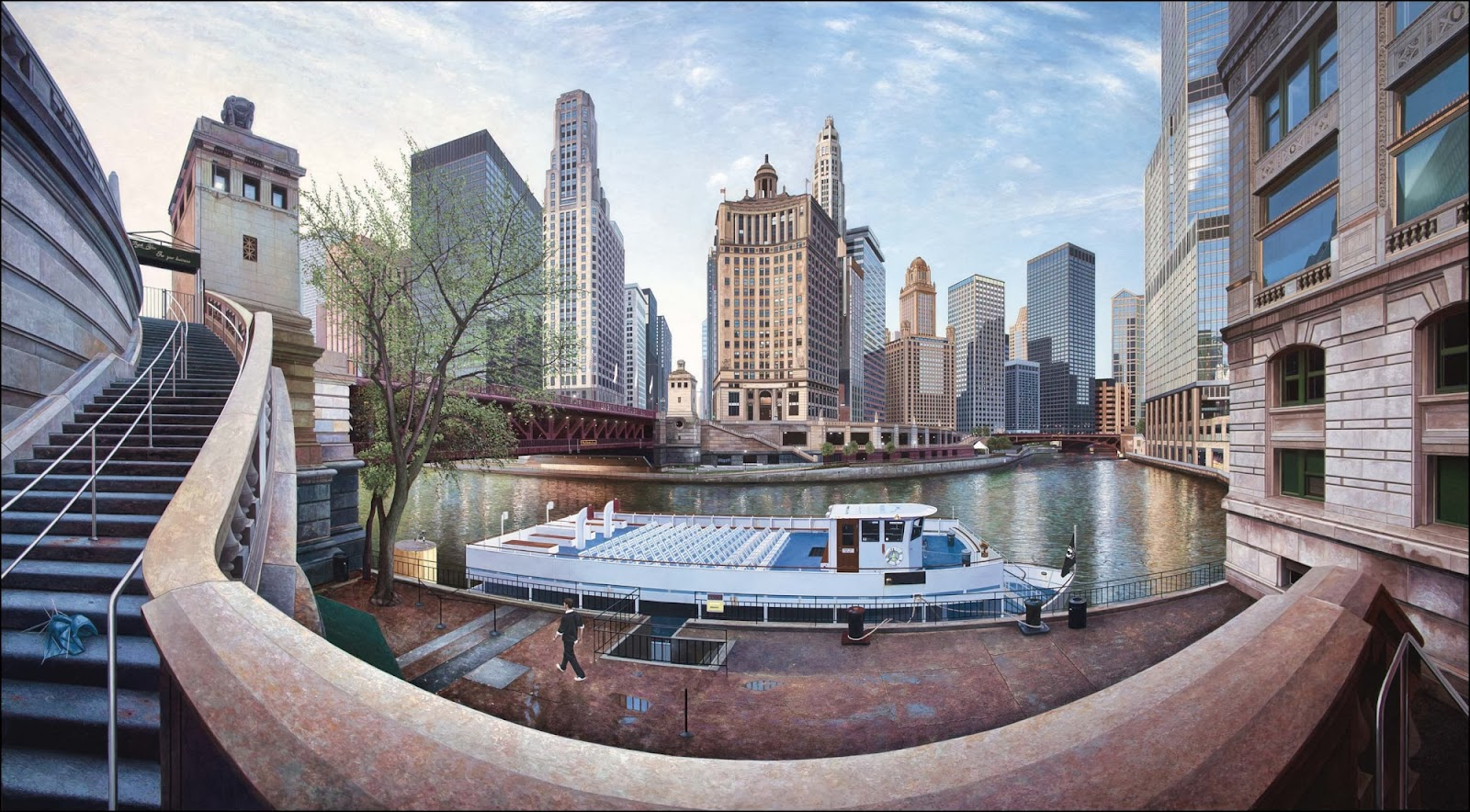 19-Nathan-Walsh-Hyper-Realistic-Cityscapes-Paintings-www-designstack-co