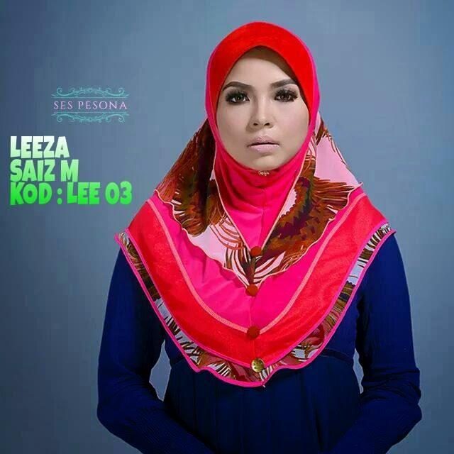 LEEZA SAIZ M (OKTOBER 2014)