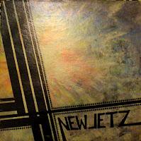 New Jetz - s/t (1982, Jet)