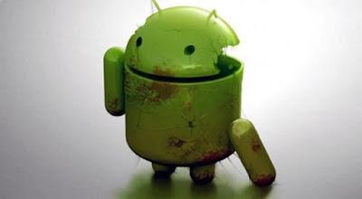Cara Aman dan Gampang Jika hp Android LEMOT ATAU HANK