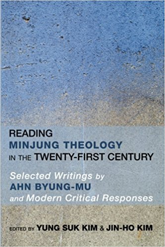 Reading Minjung Theology