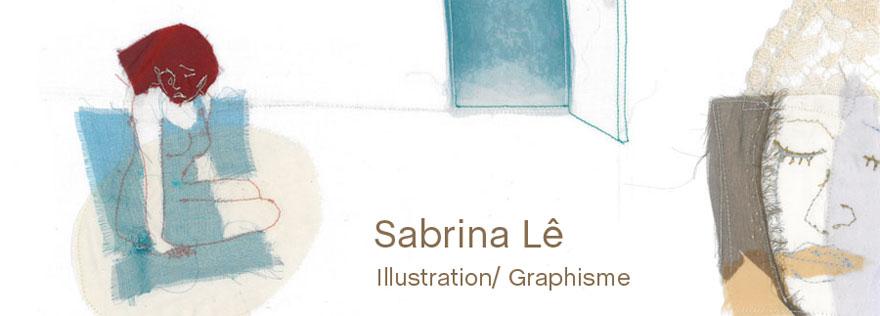 Sabrina Lê - Illustratrice