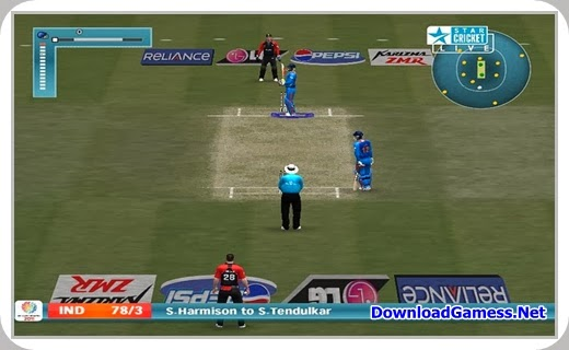 cricket world cup 2011 game free  full version for xp
