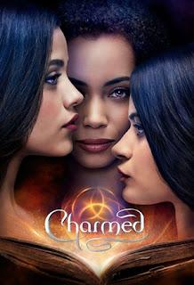 Charmed 1ª Temporada