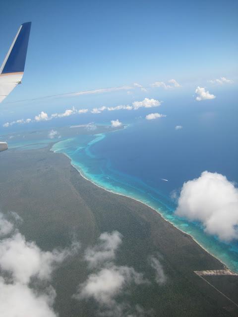 Descansando em Punta Cana