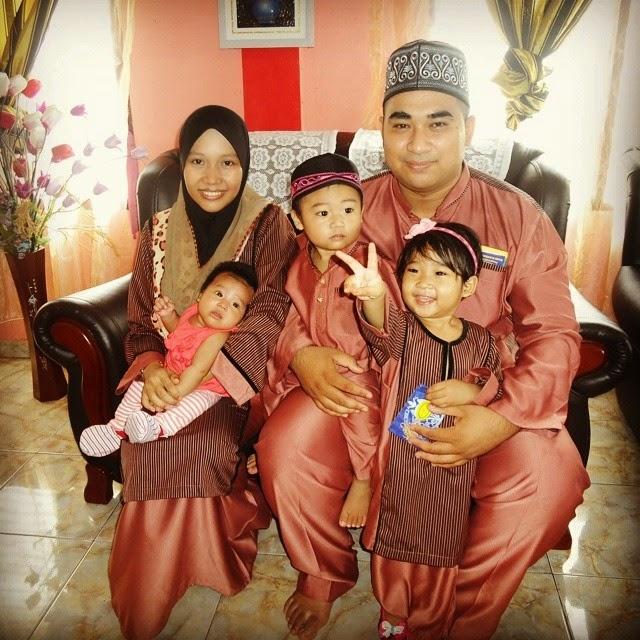 SZ's Family 2014