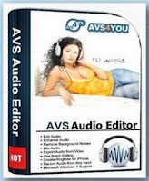 AVS Audio Editor v7.1.6.4.8.8 Free Serial