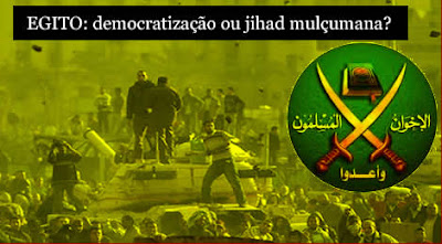Irmãos mulçumanos, Bin Laden, Egito, Revolução Árabe, Primavera árabe