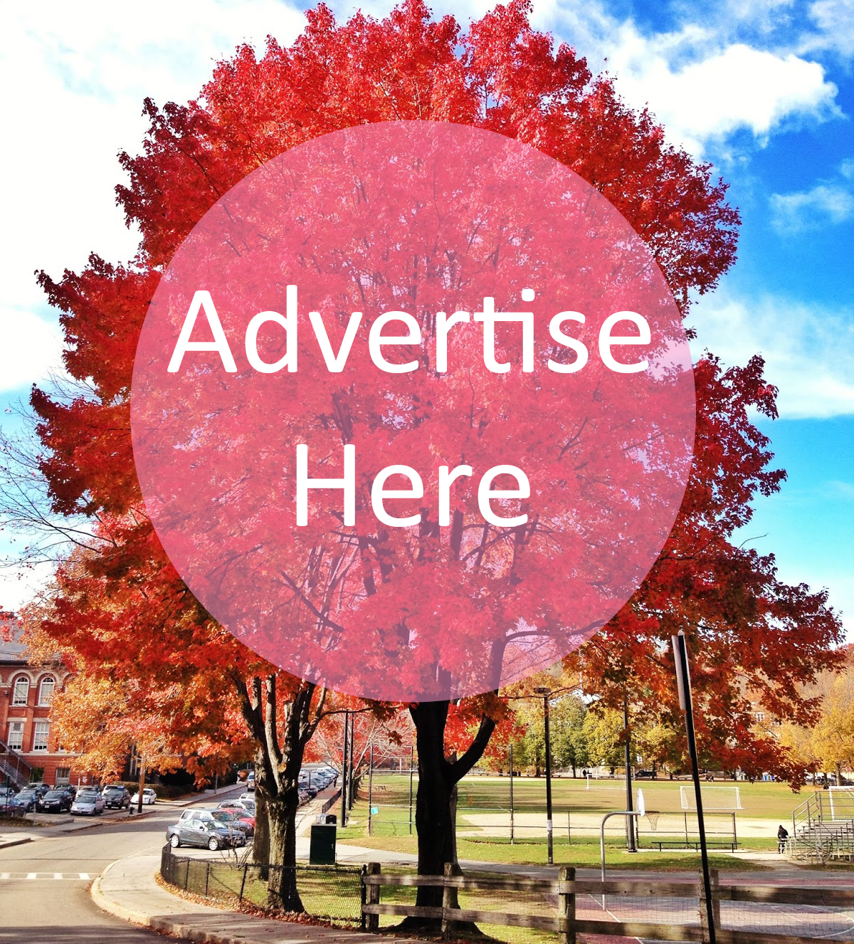 Advertise on Chow Down