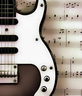 cara bermain melodi gitar