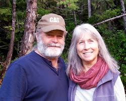 Tom & Dianne Wartman