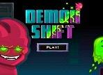 juego de demonio