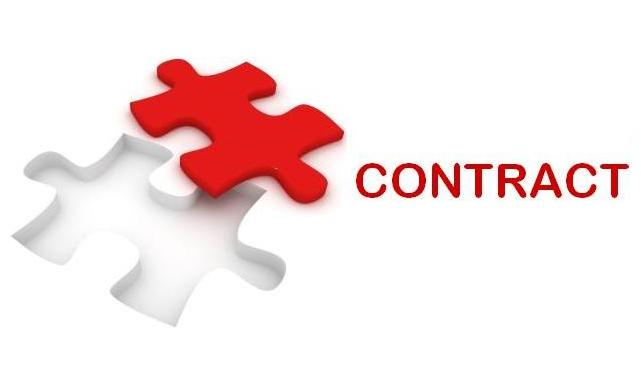 website design and development contract