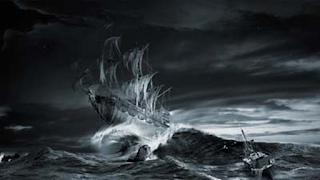 MISTERI : Jejak 10 Kapal Hantu Paling Terkenal di Dunia (Episode I)