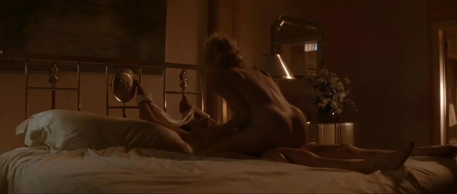 Fotos De Sharon Stone Desnuda En Instinto B Sico