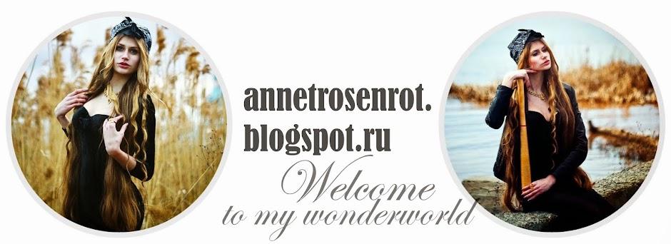 Annet Rosenrot