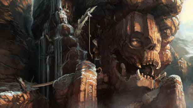 The Dark Eye Chains of Satinav (2012) Full PC Game Mediafire Resumable Download Links