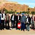 السياحة الداخلية احتلت الريادة في وجهة ورزازات خلال شهر دجنبر 2014