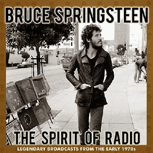 Bruce Springsteen – The Spirit Of Radio (2014)