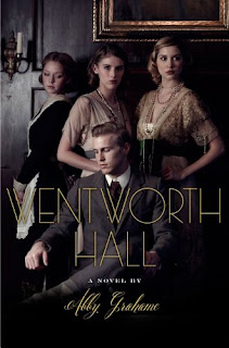 Review: Wentworth Hall by Abby Grahame