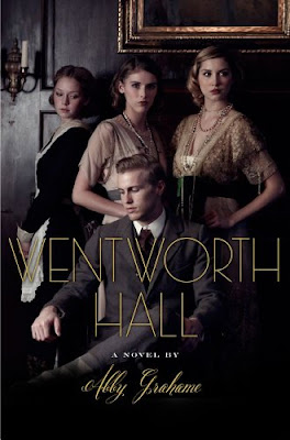 Cover Reveals: Wentworth Hall, Dark Destiny, and Unbreak My Heart