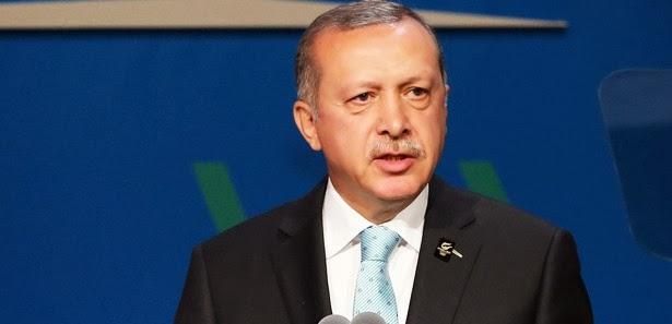 Erdoğan:Kutuplaşmada Sorumluluğumuz Yok
