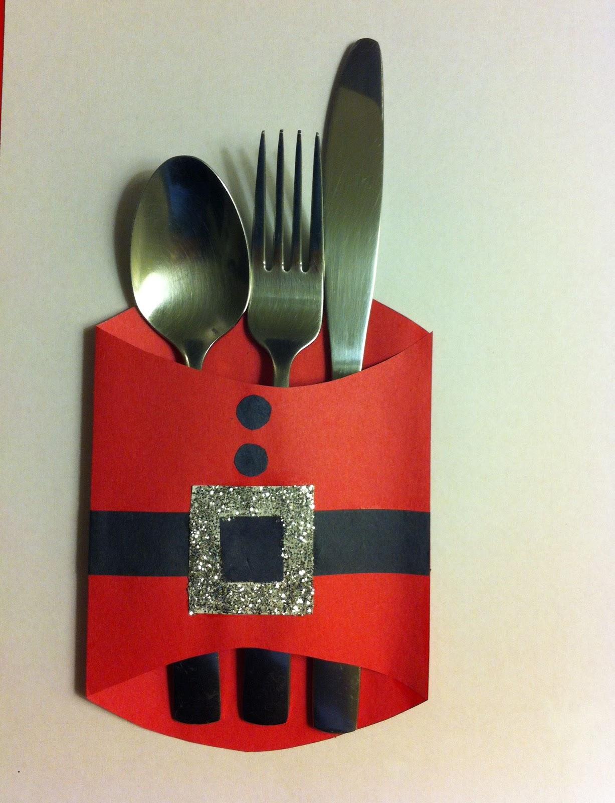 Fabiana carter utensil holder