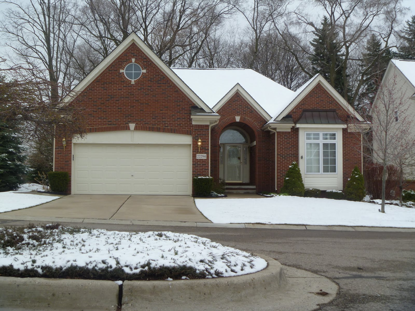 Homes for sale in farmington hills mi blog subdivision for Home building companies in michigan