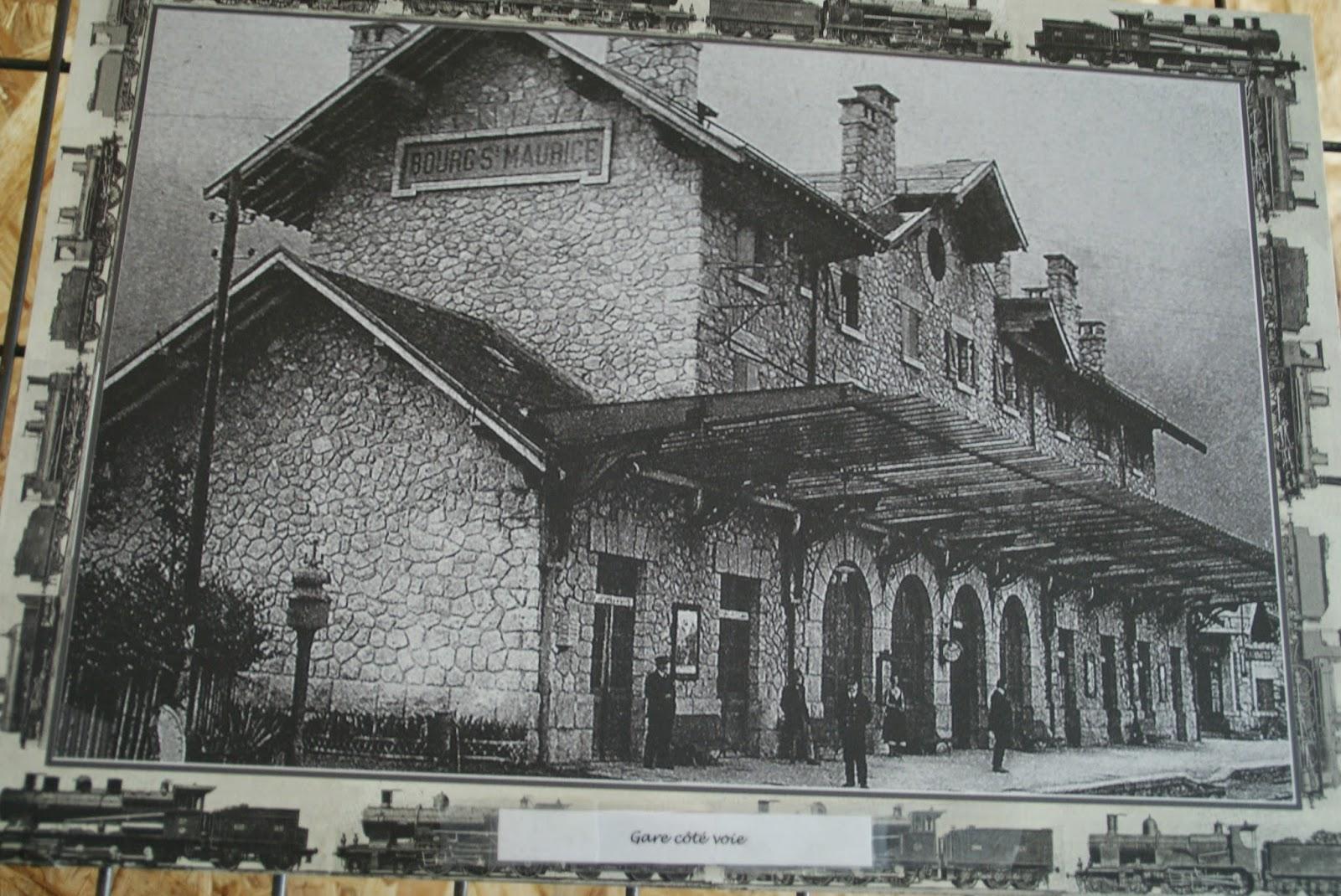 Les derni res infos de haute tarentaise par pierre villeneuve 1914 2014 les cent ans de l - Office de tourisme de bourg saint maurice ...