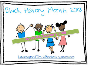 Black History Month Activity Set