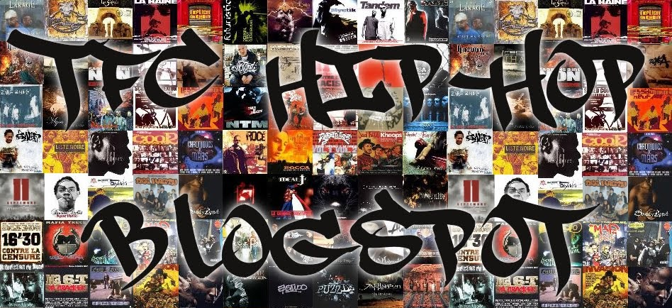 TFC Hip Hop Radio