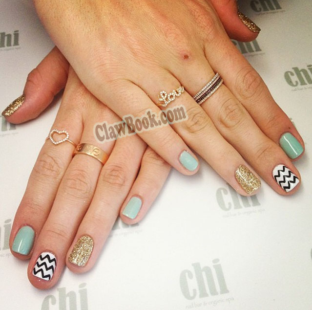 Clawbook Cute Nails For Spring 2013