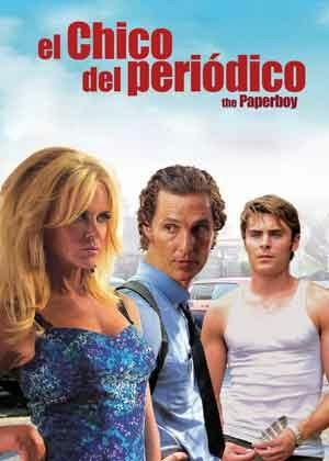 El Chico del Periodico (2013)