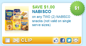 Free Teddy Grahams Nabisco Go-Paks