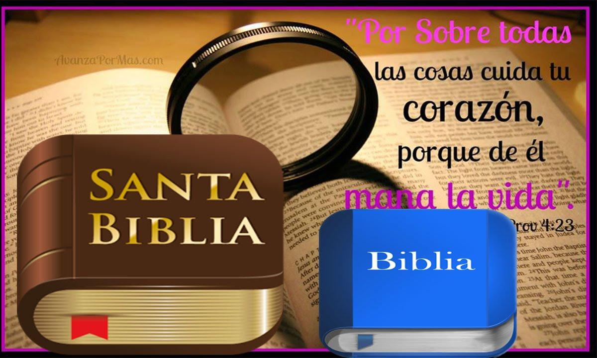 BIBLIA EN TU CELULAR