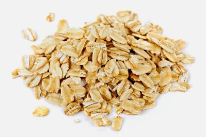 Healthy Food - Oats