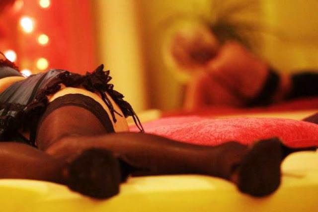 Εξαρθρώθηκε διεθνές κύκλωμα πορνείας με έδρα την Καβάλα