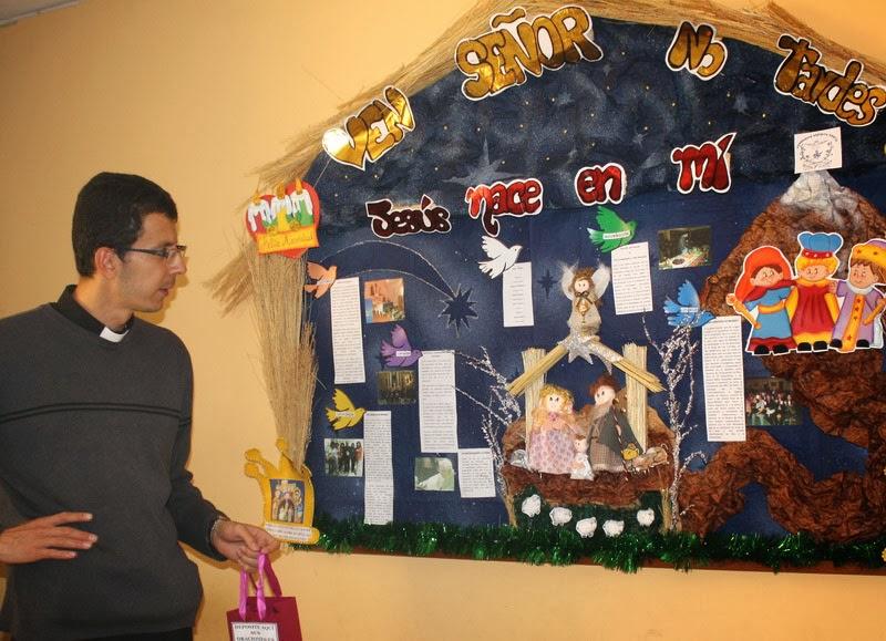 1000 images about lik on pinterest - Murales decorativos de navidad ...