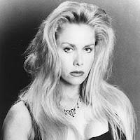 Cherie Currie Adamantly Denies That She Saw The Attack On