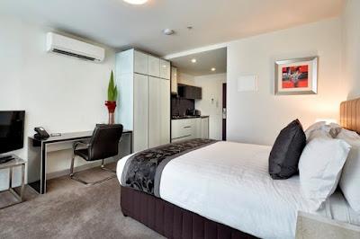 珀加索斯公寓酒店 Pegasus Apart'Hotel