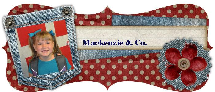 Mackenzie & Co.