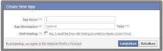 Cara mengetahui ID APP Facebook