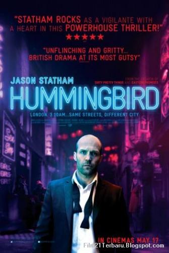 Film Hummingbird 2013 (Bioskop)