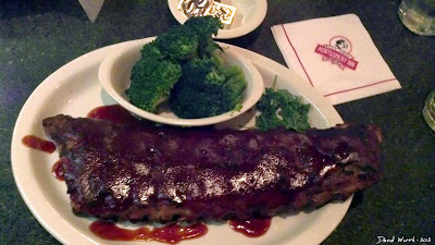 The Original Montgomery Inn Ribs Ohio