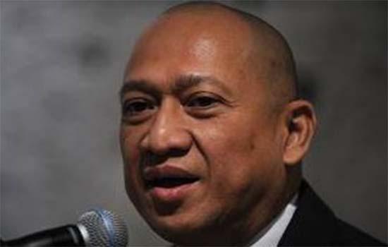 Tony Pua sila letak jawatan dari PAC jika nak berdebat - Nazri
