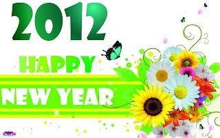 Kartu Tahun Baru 2014