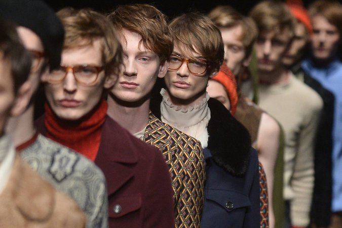 VIDEOFASHION WEEK | MILANO MODA UOMO A/W15