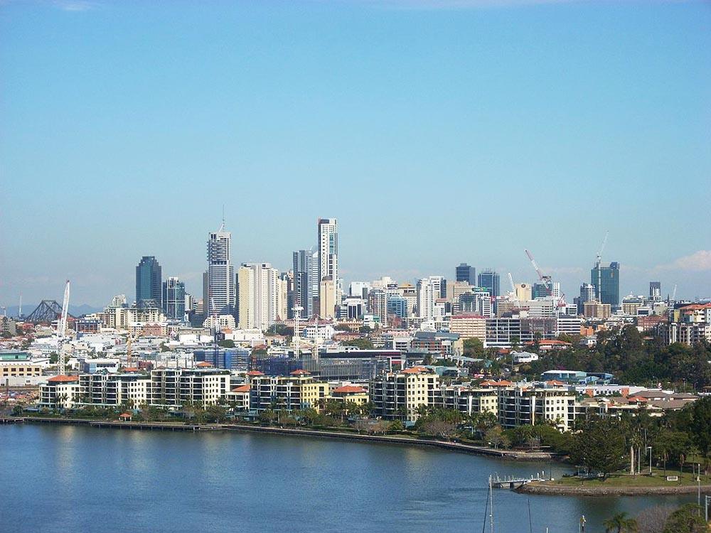 Brisbane Australia  City new picture : Brisbane Australia